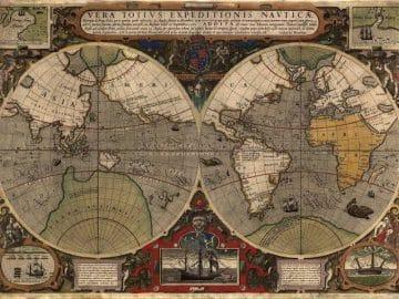 ประวัติศาสตร์โลก