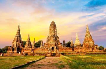 ประวัติของไทย
