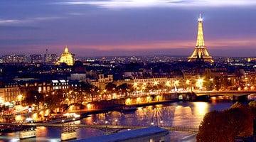 ประวัติฝรั่งเศส
